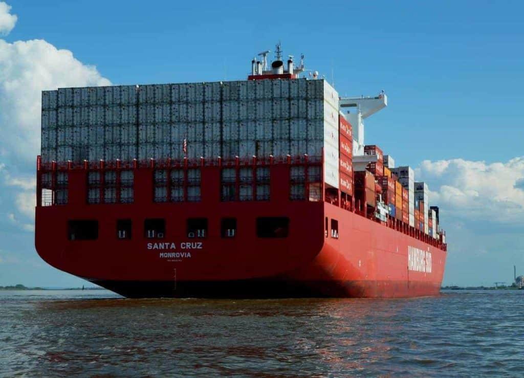 מנית DYRX מסקטור הספנות עולה במעל 130% ומתרסקת תוך כמה ימים במעל 70%