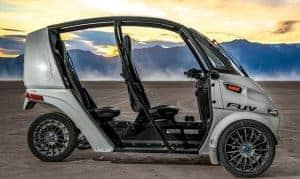 חברת (Arcimoto, Inc (FUV יצרנית רכבים חשמליים על 3 גלגלים, השלימה גיוס של 8 מיליון דולר בחודשים האחרונים ועדכנה על לא מעט התפתחויות להמשך הדרך' כולל הסכם להגברת הייצור והורדת העלויות, מגעים נוספים לפריסה ארצית של הרכבים שלה ועוד.