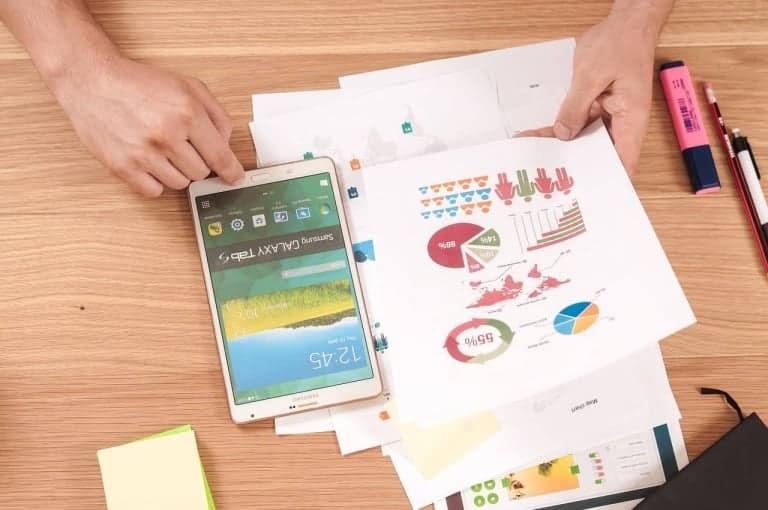 כיצד להרכיב רשימת מניות מנצחת