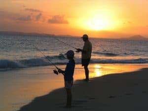 סבלנות במסחר במניות מזכירה מאד את הסלבנות הנדרשת בתחום הדיג