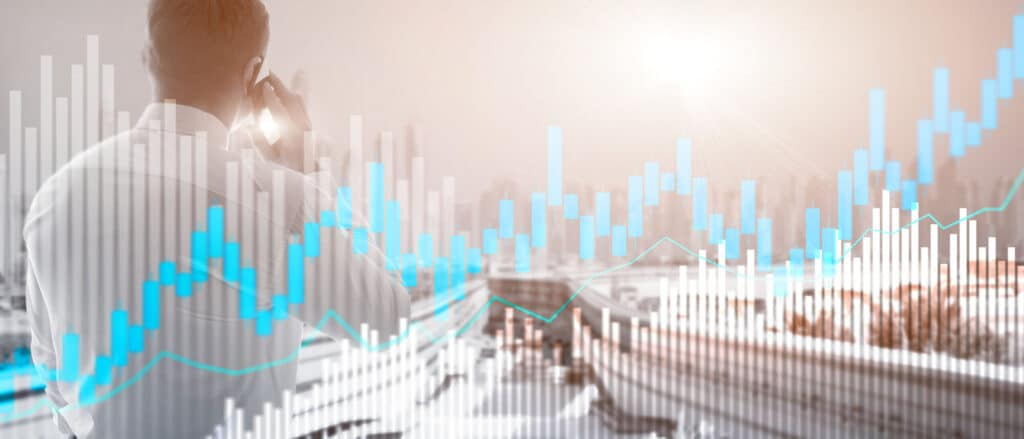 מסחר עצמאי במניות - מסחר בבורסה