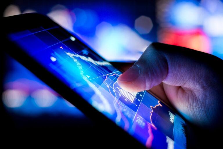 מסחר יומי במניות - מערכות מסחר